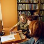 """""""Podaj dalej"""" – szkolenia dla bibliotek partnerskich"""